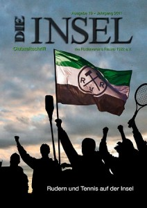 Cover INSEL 2011