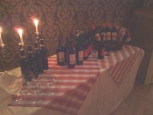 Stefan Schmeckebier wählte tolle italienische Weine aus.