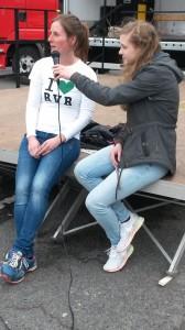 Geschäftsführerin Jeannine Balz im Interview