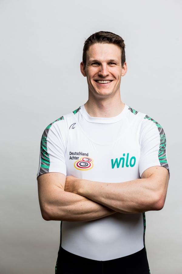 Online-Wahl zum Sport-Stipendiat: Malte Jakschik