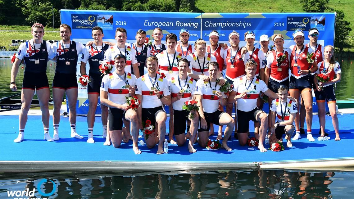 Europameister 2019